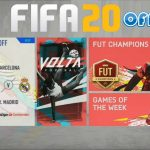 FIFA 20 Android Offline Best Graphics Download
