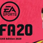 FIFA 20 Android Offline Deluxe Edition Update Download