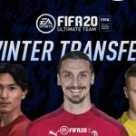 FIFA 20 Android Offline New Winter Transfer 2020 Download