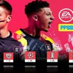 FIFA 20 iSO Android English Version 2020 Download