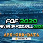 FOF 20 - Fever of Football 2020 Mod APK FTS Download