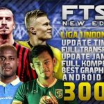 FTS 20 Mod Apk Update Best Edition 2020 Download