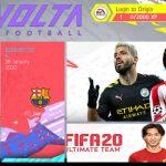 Volta FIFA 20 Mod Apk Offline Update 2020 Download