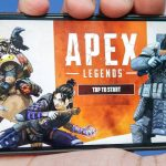 Apex Legends finally arrive on Android in 2020