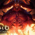 Diablo Immortal 2020