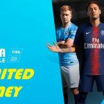 FIFA Mobile Soccer 2020 APK Mod Unlimited Money Download