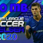 DLS 20 Mod APK Chelsea Unlimited Money Download