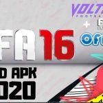 FIFA 16 Mod APK Offline FIFA 20 DOWNLOAD