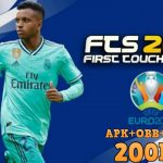 FTS 20 UEFA Euro 2020 UCL Android Offline Download