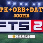 FTS 21 Mod Apk First Touch Soccer 2021 Android Download