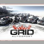 GRID Autosport iOS for iPhone Free Download
