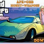 GTA VC - Grand Theft Auto Vice City Mod APK 2020 Download