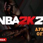 NBA 2K20 Mod APK OBB 2020 Free Download