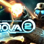 NOVA 2 Remastered Mod APK Supports All Devices for Download