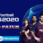 PES 2020 UCL - Pro Evolution Soccer 2020 Android HD Graphics Download