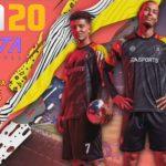Volta FIFA 20 Mobile 2020 Offline Android Download