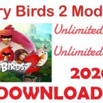 Angry Birds 2 Apk Mod Unlimited Coins Download