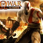 2020 God of War Chains of Olympus Mod Android Download