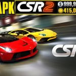 CSR Racing 2 APK Mod Mega Money Download