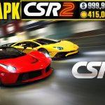 CSR Racing 2 APK Mod Mega Money Download