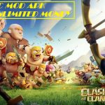 Clash of Clans APK MOD Money Download