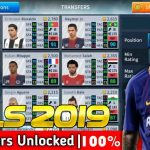 DLS19 Mod Apk Dream Soccer 2019 Android Offline Download