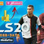 DLS 20 Barcelona Mod APK Unlimited Coins Diamonds Download