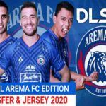 DLS 20 Spesial Edition Indonesia Arema Liga 2020 Download