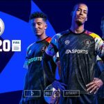 FIFA 20 Android Offline PS4 Camera 2020 Download