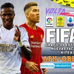FIFA 20 Android Offline Update PS4 Camera 2020 Download