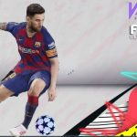 FIFA 20 Mod APK Offline for Android Download