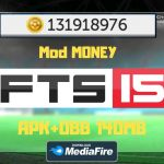 FTS 15 Mod APK+OBB Money Download