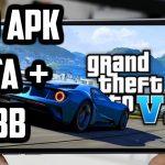 GTA 6 Mod Apk Grand Theft Auto VI OBB Data Download