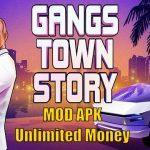 GTA Gangs Town Story MOD APK Download