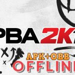 PBA 2K19 Apk Obb Android Offline Download