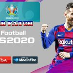 PES 2020 Mobile OBB Patch UEFA Download