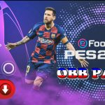 PES 2020 Mobile UCL Android APK Download