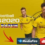 PES 2020 Mod APK OBB Patch Bundesliga Android Download