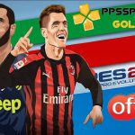 PES 2020 Offline Android Mod PPSSPP Download