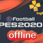 PES 2020 PPSSPP Android Offline Chelito English Download