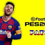 PES 2020 Patch APK OBB Android v4.3.0 Download