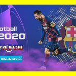 PES 2020 Mod UCL Patch OBB Android Download
