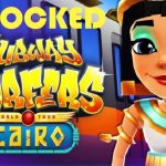 Subway Surfers MOD APK Unlimited Keys Download