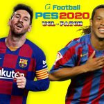 eFootball PES 2020 APK Patch Obb UCL Android Download