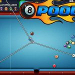 8 Ball Pool Mod APK LongLine Guide Download