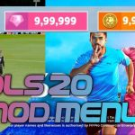 DLS 20 Mod Dream League Soccer 2020 Android Download