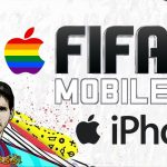 FIFA 16 Official iOS iPhone Game Download