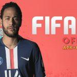 FIFA 20 Volta Android Mod Offline Download