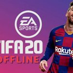 FIFA 20 Mod Apk OBB Data Latest Update 2020 Download