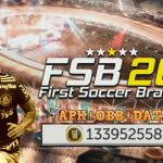 First Soccer Brasil 2020 FSB 20 Mod Apk Download